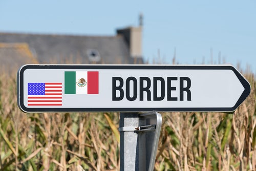 Urgent Request for Assistance from the US-Mexico Border