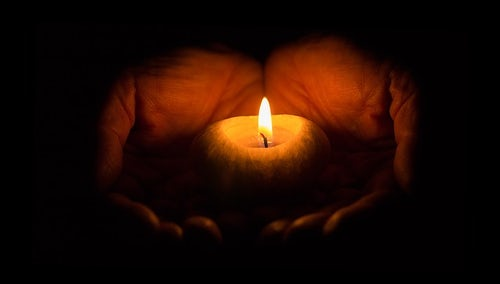 MIA Prayer Intention: For All Suffering In This Pandemic
