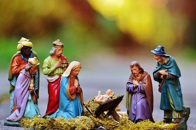 Apostolic Letter 'Admirabile Signum' on Meaning and Importance of the Nativity Scene