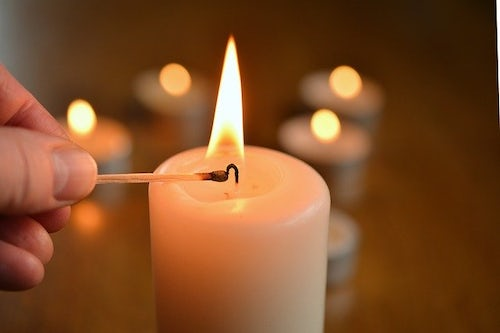 MIA Prayer Intention: Syrian Conflict
