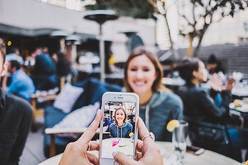 Your Photos Are Irreplaceable. Get Them Off Your Phone