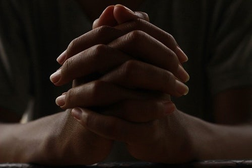 MIA Prayer Intention: Victims of Injustice or Violence