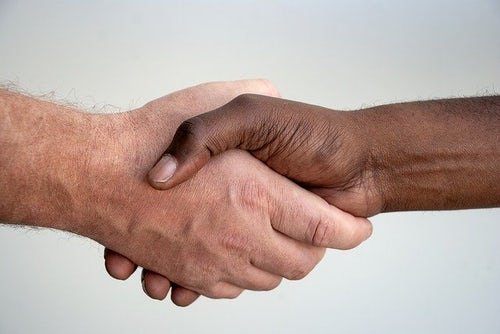 Let's Own and Overcome Racism with Mercy