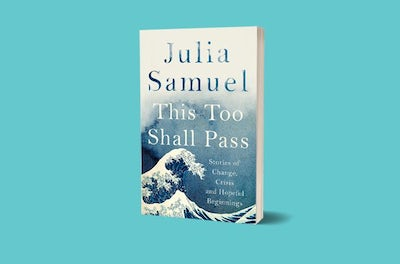 Julia Samuel, psychotherapist and author on bereavement and grief