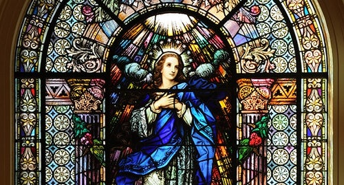 15 August, Feast of the Assumption