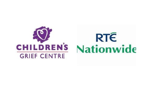 Children's Grief Centre Ireland to be Featured on RTE Nationwide
