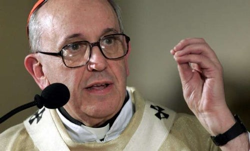 Responses to Statement by Pope Francis on the culture of abuse