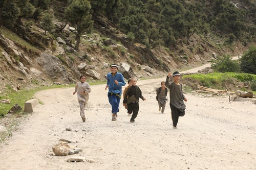 MIA Prayer Intention: People of Afghanistan