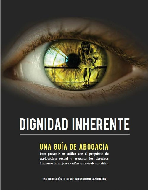 Spanish Edition of 'Inherent Dignity' Now Available