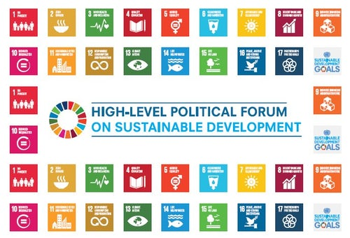 MGA Contributes Written Statement to UN High Level Political Forum