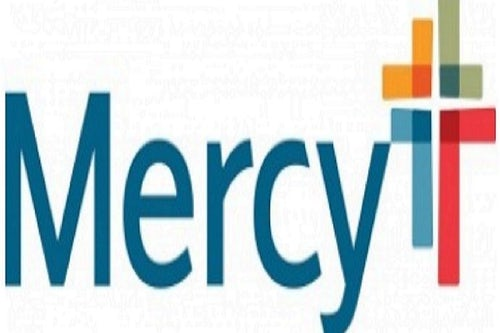 Mercy Named Top Five Large Health Care System in the U.S.