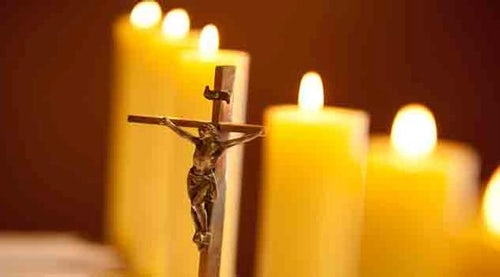 Way of the Cross: Meditations Written by Sr Eugenia Bonetti