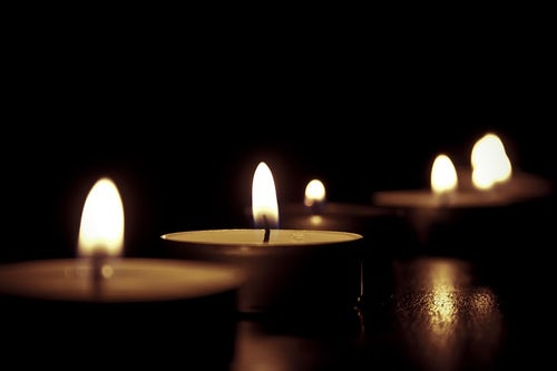 MIA Special Prayer Intention for the Coming Week: Those living with Cancer