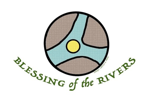 Ritual for Blessing of the Rivers Ceremony Now Available