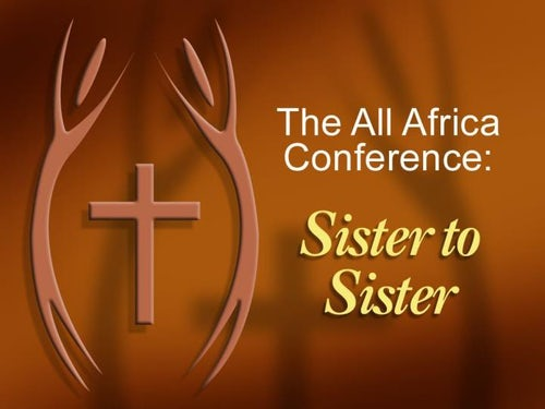 All Africa Sister to Sister