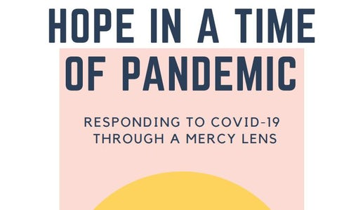 Hope in A Time of Pandemic