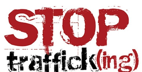 Read the latest Stop Trafficking! newsletter