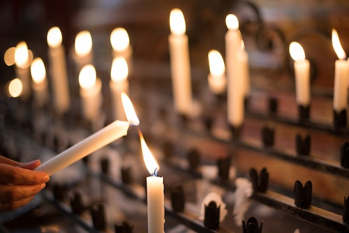 MIA Prayer Intention: For Healing of the Racial Divide