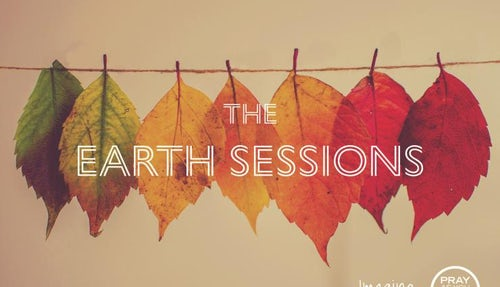The Earth sessions (Audio)