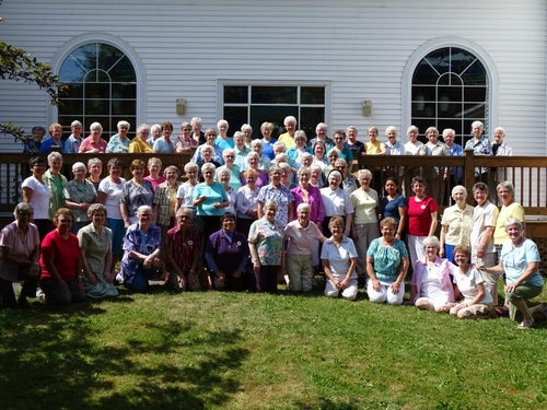 178 Years of Mercy Ministry in Newfoundland