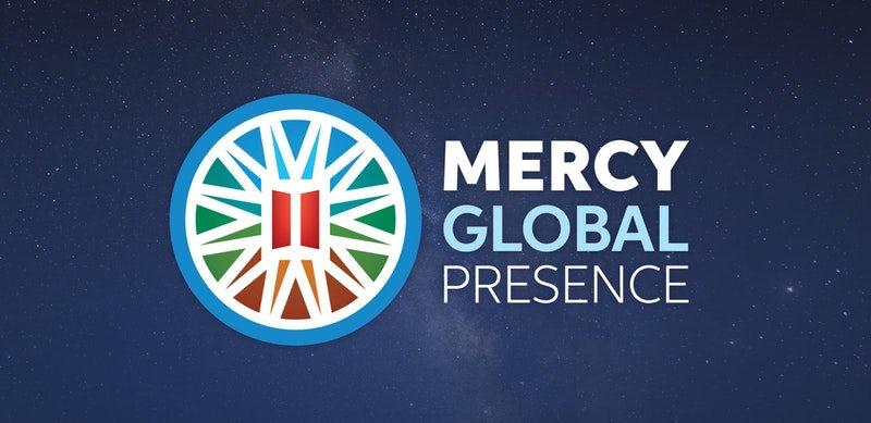 Mercy Global Presence Emerging
