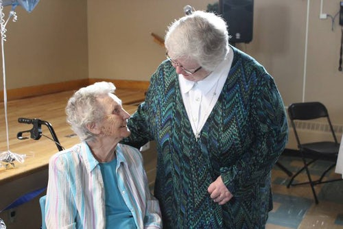 St. Patrick's Mercy Home in St. John's Celebrating 60th Anniversary