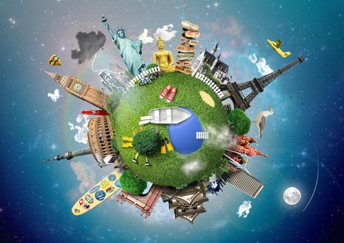 22 August, Earth Overshoot Day