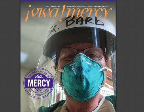 The Many Faces of Mercy in the Pandemic