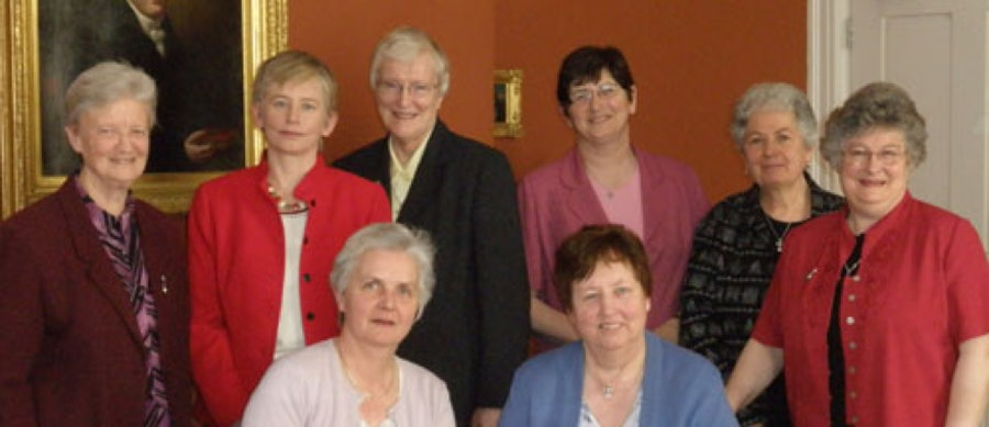 Archives Committee 2009