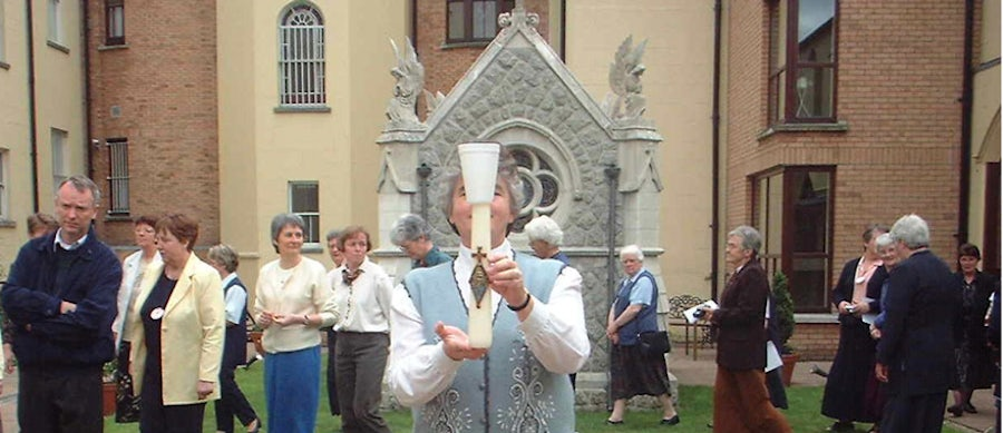 Liturgy: Second International Mercy Leadership Teams Conference May 2002
