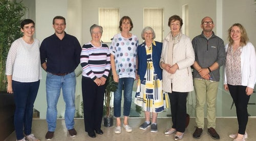 Mercy Sisters & Associates Collaborate with Local Organisations to Hold First Climate Fest in Mayo