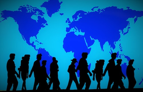 Learn about the UN Global Compact for migration