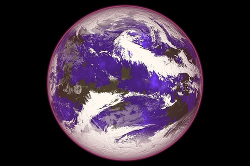 16 September, International Day for the Preservation of the Ozone Layer