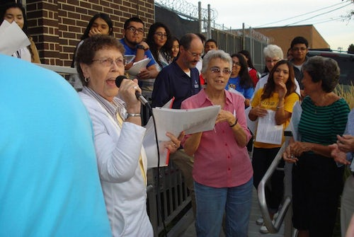 Sisters Adapt Migration Ministries in Face of COVID-19, US Stop on Immigration