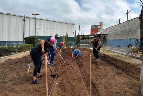 Mercy Sisters, Intentional Community Strive to Help Immigrants in San Diego