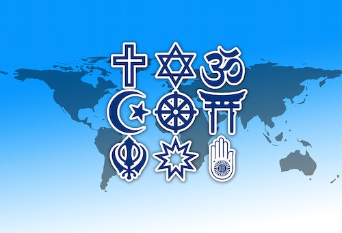 Dialogue and Reconciliation in the Middle East: Prayer Intention of Pope Francis