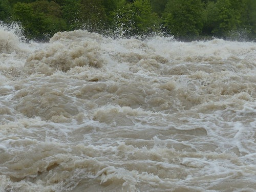 MIA Prayer Intention: Death and Destruction as a Result of Flooding