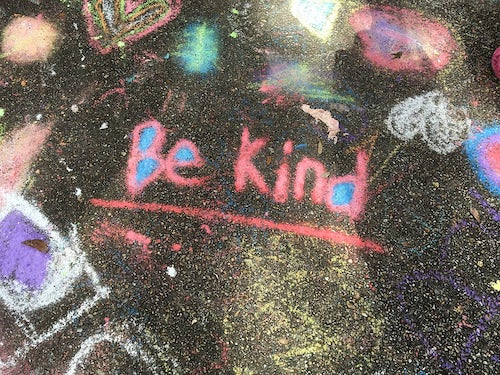 Building the Kingdom Through Kindness