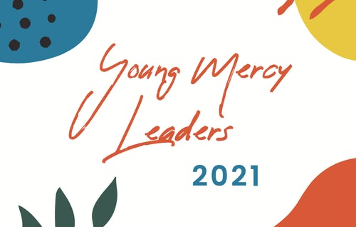 Student Review of Virtual Young Mercy Leaders Programme 2021