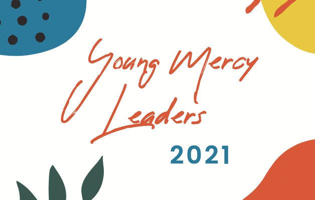 Student Reflection on Virtual Young Mercy Leaders Programme