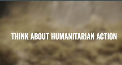 Humanitarian Action Explained by Trócaire