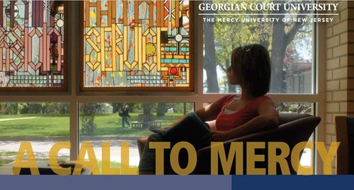 Mercy Spirituality Online Program Sponsored by Georgian Court University New Jersey