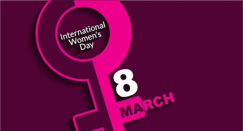 MIA Prayer Intention: International Women's Day 2021