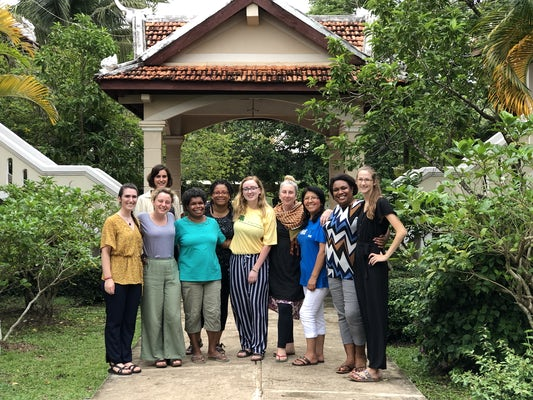 Mercy Global Action Emerging Leaders Fellowship (MELF) Cambodia Programme Concludes