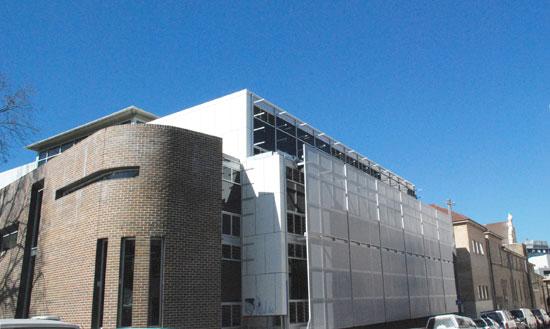 Physics design colleges sydney