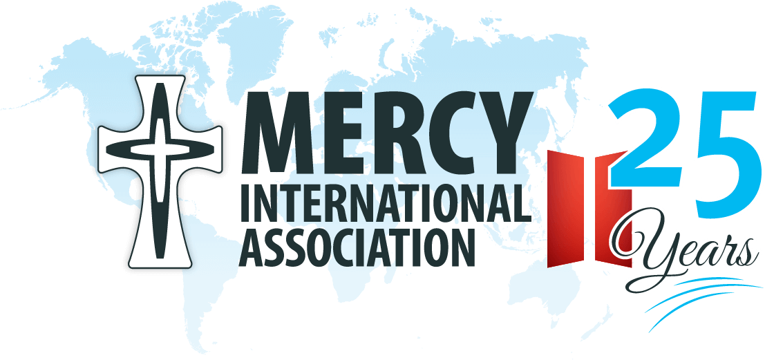 Mercy World Logo