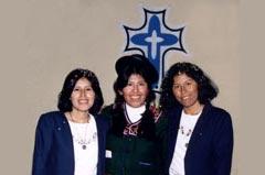 Nidia, Delia & Carmen