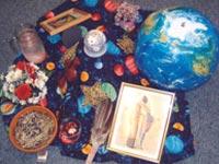 Gathering of Symbols