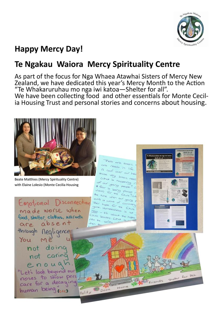Mercy Day In The Year Of Mercy Greetings For 2016 Page 5 Of 6