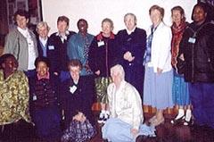 Africa Representatives
